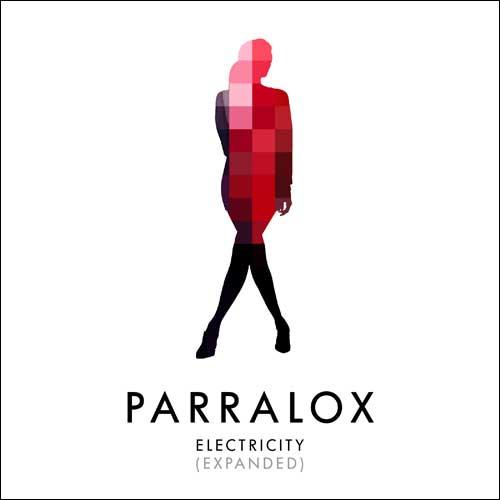 Parralox - Electricity (Expanded) (Album)