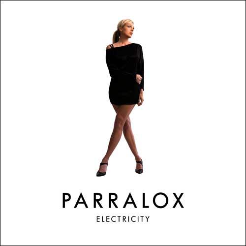 Parralox - Electricity (Album)