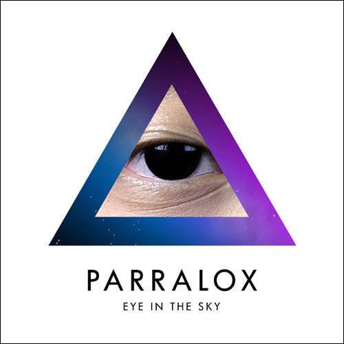 Parralox - Eye In The Sky (EP)