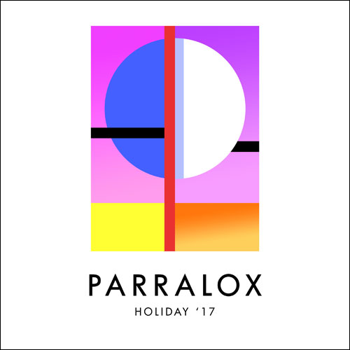 Parralox - Holiday '17 (Album)