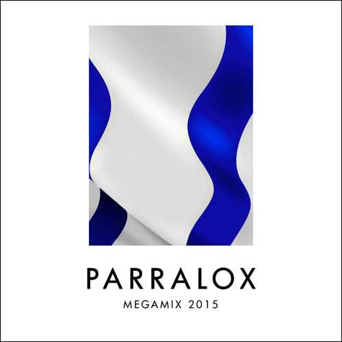 Parralox - Megamix 2015