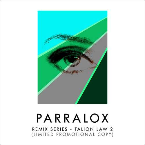 Official Parralox Discography - Parralox