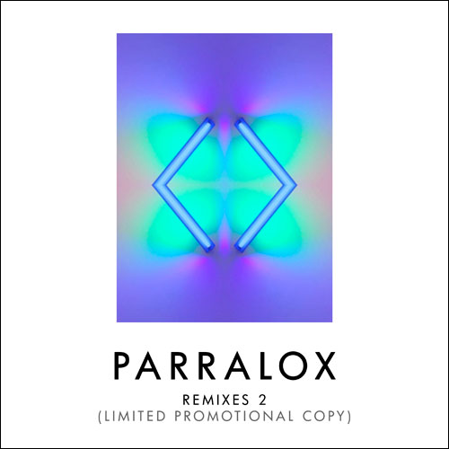 Paralox - Remixes 2 (2016)