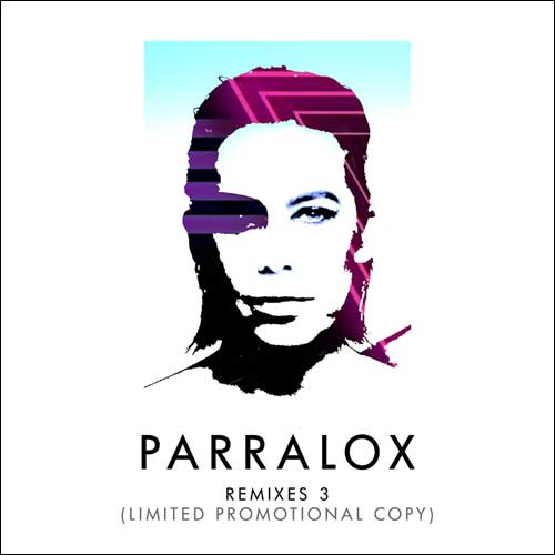 Paralox - Remixes 3 (2017)