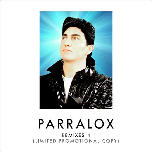 Paralox - Remixes 4 (Promotional CD) (2018)