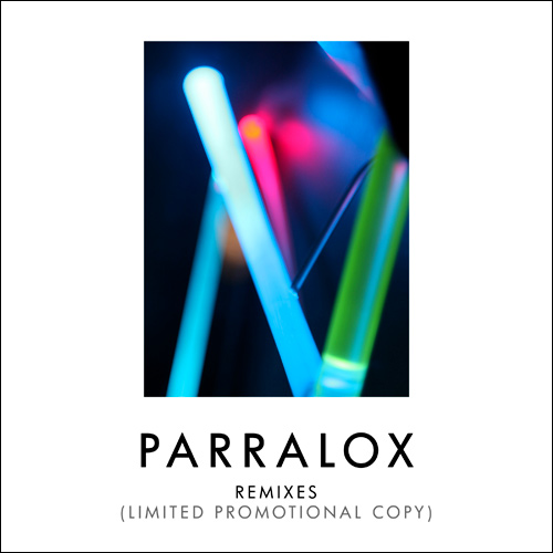 Paralox - Remixes 1 (2016)