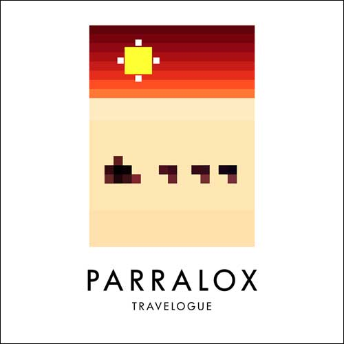 Parralox - Travelogue (Album)
