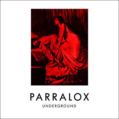 Parralox - Underground