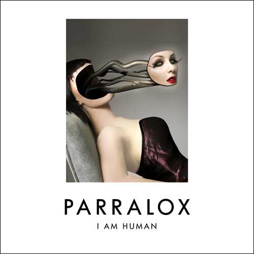 Parralox - I Am Human (EP)