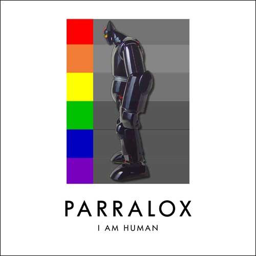 Parralox - I Am Human