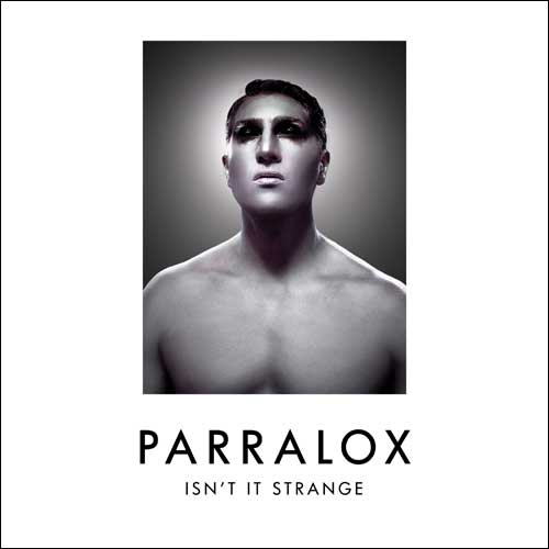 Parralox - Isn't It Strange (EP)