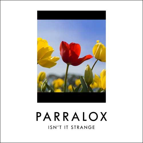 Parralox - Isn't It Strange