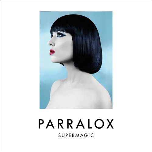 Parralox - Supermagic