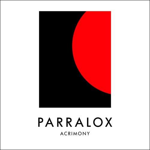 Parralox - Acrimony