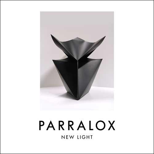 Parralox - New Light