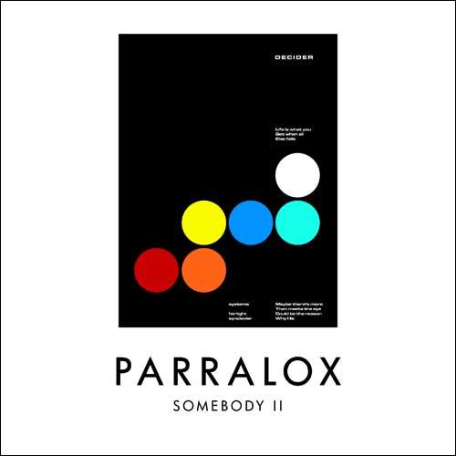 Parralox - Somebody II