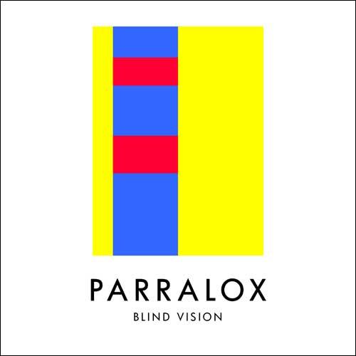 Parralox - Blind Vision