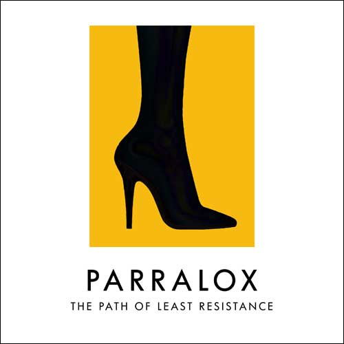 Parralox - The Path of Least Resistance