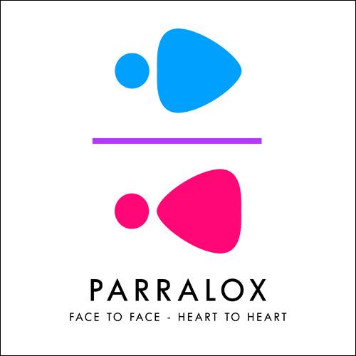 Parralox - Face To Face - Heart To Heart