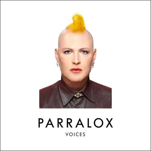 Parralox - I Hear Voices