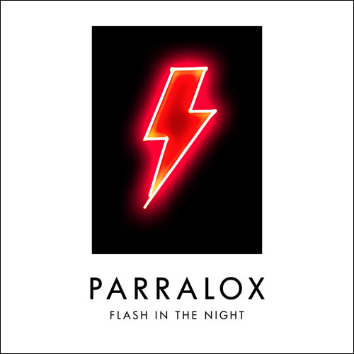 Parralox - Flash In The Night - 500px