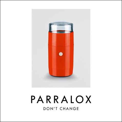 Parralox - Don't Change