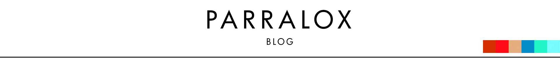 Parralox - Blog
