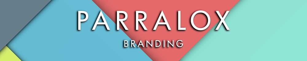 Parralox - Branding