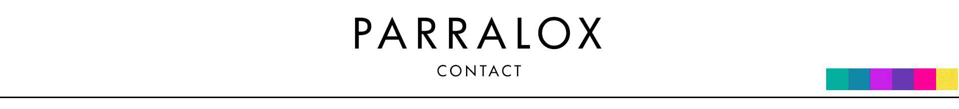 Parralox - Contact