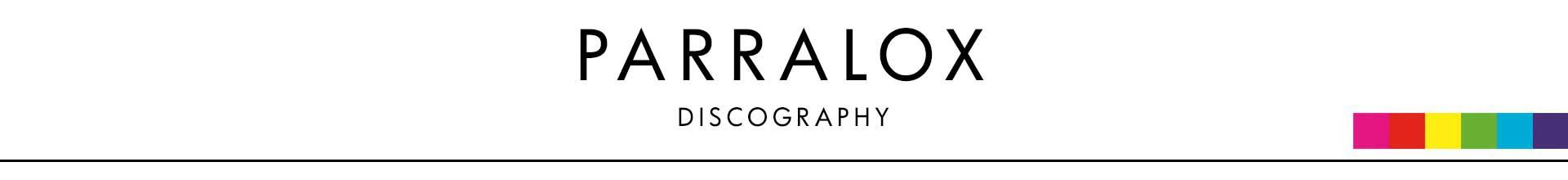 Parralox - Discography