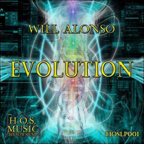 Evolution (2013) (Compilation)