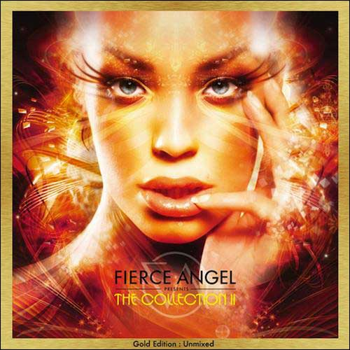Fierce Angel presents The Collection - Volume 2 (2012)