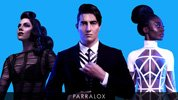 Parralox Publicity Photos (2014)