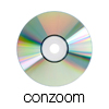 store available to buy on compact disc conzoom records