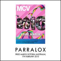Parralox - Live at Melbourne, Victoria, Australia