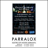 Parralox - Live at Electro City Moods Festival