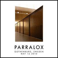 Parralox - Live at Pusterviksbaren, Gothenberg, Sweden