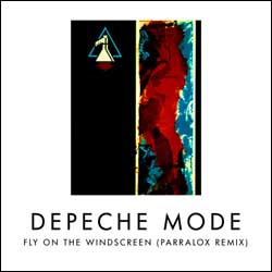 Depeche Mode - Fly On The Windscreen (Parralox Remix)