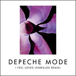 Depeche Mode - I Feel Loved (Parralox Bootleg Remix)