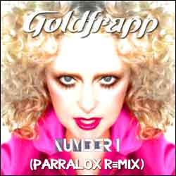 Goldfrapp - Number 1 (Parralox Bootleg Remix)