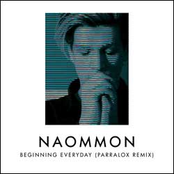 Naommon - Beginning Everyday (Parralox Remix)