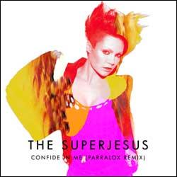 The Superjesus - Confide in Me (Parralox Remix)